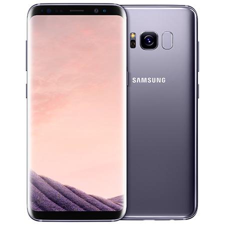 Samsung Galaxy S8 64Gb LTE Orchid Grey