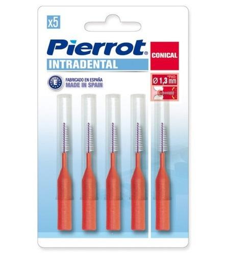 Межзубные ершики Pierrot Conical Intradental 1.3 мм