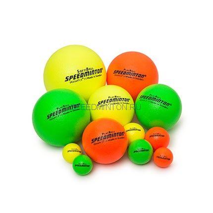 Speedminton® PlayBall (12 cm)