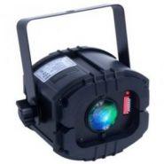 Аренда светодиодной пушечки со сменой цвета для зеркального шара American DJ TrisPot Led, прокат светодиодного колорчейнджера