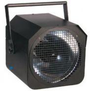 Аренда ультрафиолетового светильника направленного Euro DJ BLACKLIGHT 400 SPOT