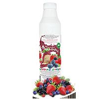 Топпинг «Лесные ягоды»