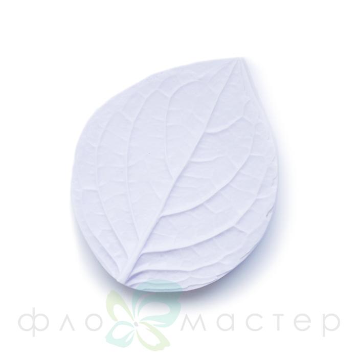 Молд лист гортензии маленький (2)