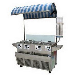 Батч-фризер для мороженого Frigomat GX 4 W 220В