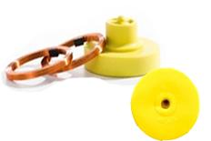 FDX-B 30 мм +button 30 мм Комплект ушных меток
