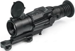 Тепловизионный прицел Dedal-T2.380 Hunter (v.4.3)
