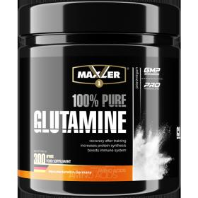 Maxler Glutamine 300 g