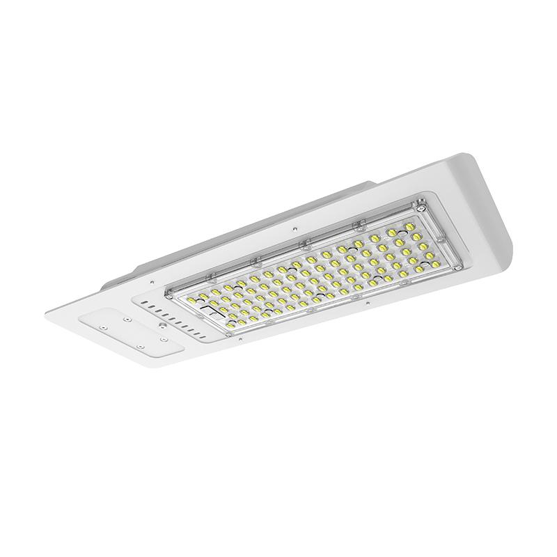 Уличный консольный светодиодный светильник серии LD4C-2-60W 60Вт 4000K PCCOOLER