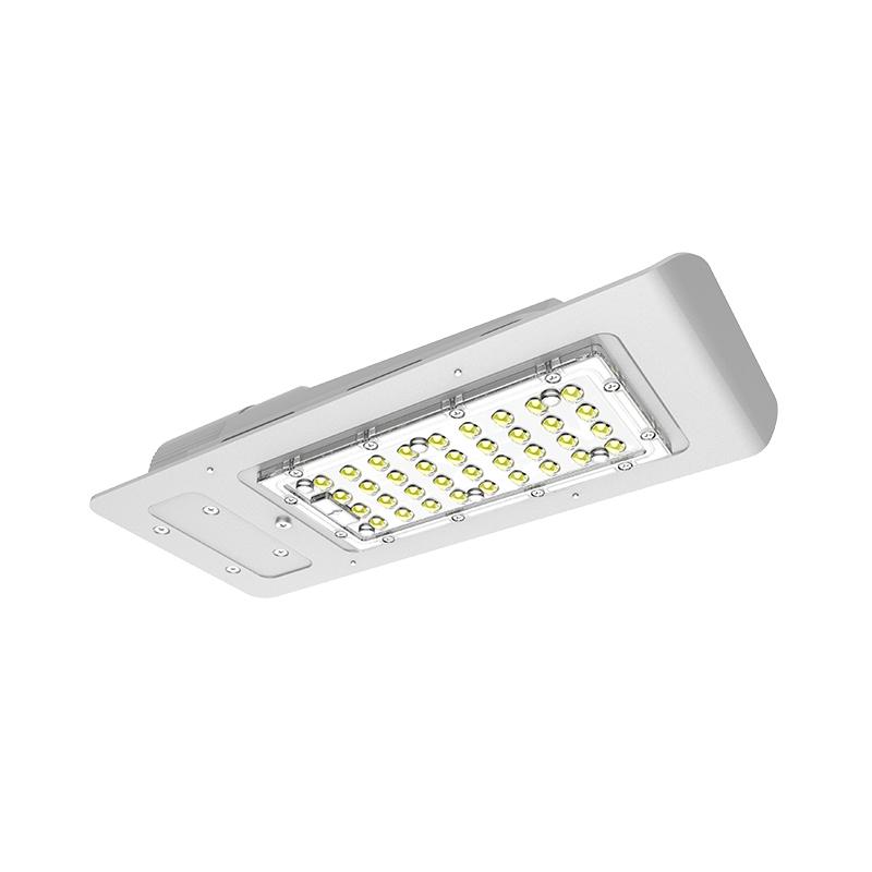 Уличный консольный светодиодный светильник серии LD4C-1-30W 30Вт 4000K PCCOOLER