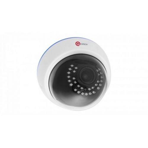 Камеры AHD (2.0 Мп) - Qtech, QVC-AC-203 (2.8-12)