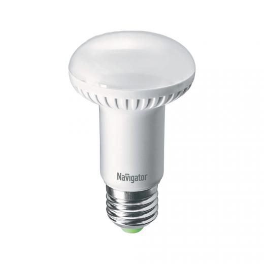 Лампа R63 светодиодная 8 Вт. Navigator