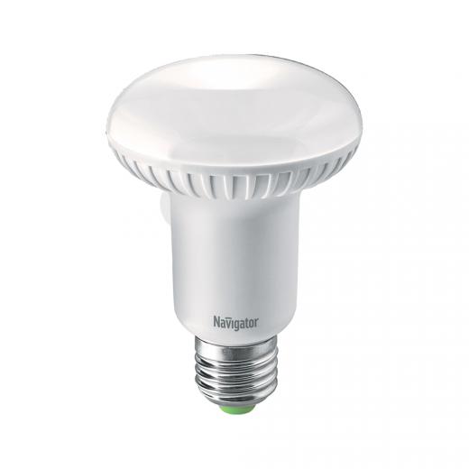 Лампа R80 светодиодная 12 Вт. Navigator
