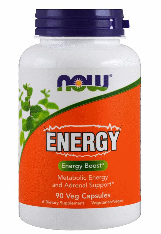 Energy boost 90 капс