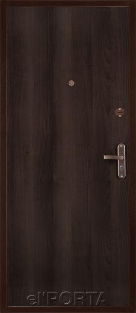 Дверь входная Ультра Про| Венге
