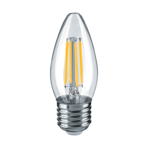 Лампа F-C35 светодиодная 4 Вт. Navigator Е27
