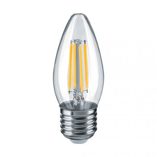 Лампа F-C35 светодиодная 6 Вт. Navigator Е27