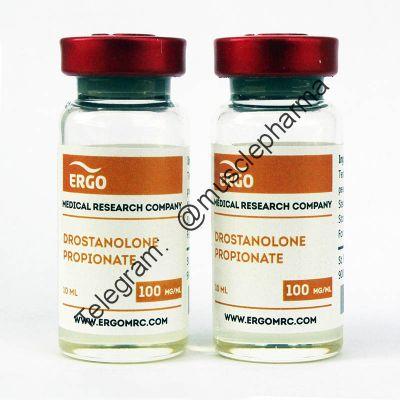 DROSTANOLONE PROPIONATE / МАСТЕРОН (ERGO). 1 флакон * 10 мл.