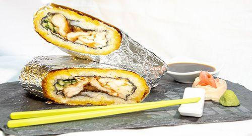 Sumo Fish стандарт