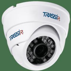 Камеры IP Wi-Fi (1.0 - 4.0 Мп) - TRASSIR, TR-D8111IR2W