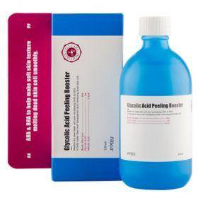 A'PIEU Glycolic Acid Peeling Booster 120ml - Пилинг-бустер с АНА и ВНА кислотами