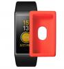 Защитный бампер для Xiaomi Amazfit Cor (красный)