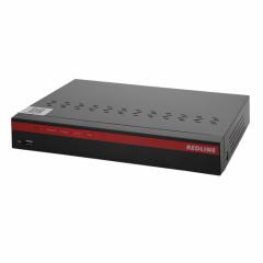 4-канальный видеорегистратор Redline RL-MHD4p