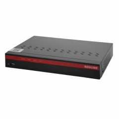 4-канальный видеорегистратор Redline RL-MHD4n