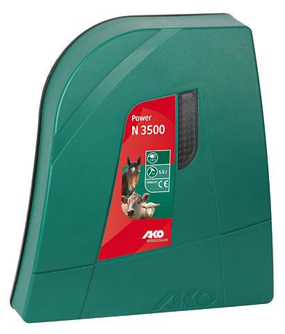 Генератор N3500, (220В)