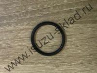 Кольцо резиновое теплообменника (4HG1 / 4HK1) NQR71 / NQR75 / NQR90 / NPR75 / Богдан