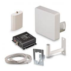Комплект усиления сотовой связи GSM900 для дачи - KRD-900