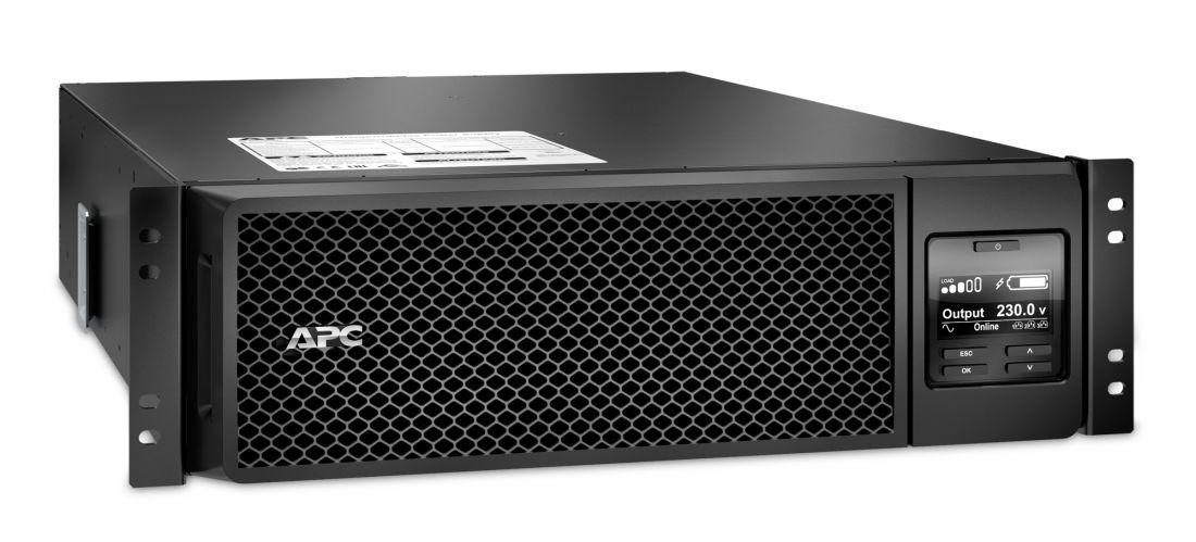 ИБП с двойным преобразованием APC by Schneider Electric Smart-UPS Online SRT5KRMXLI