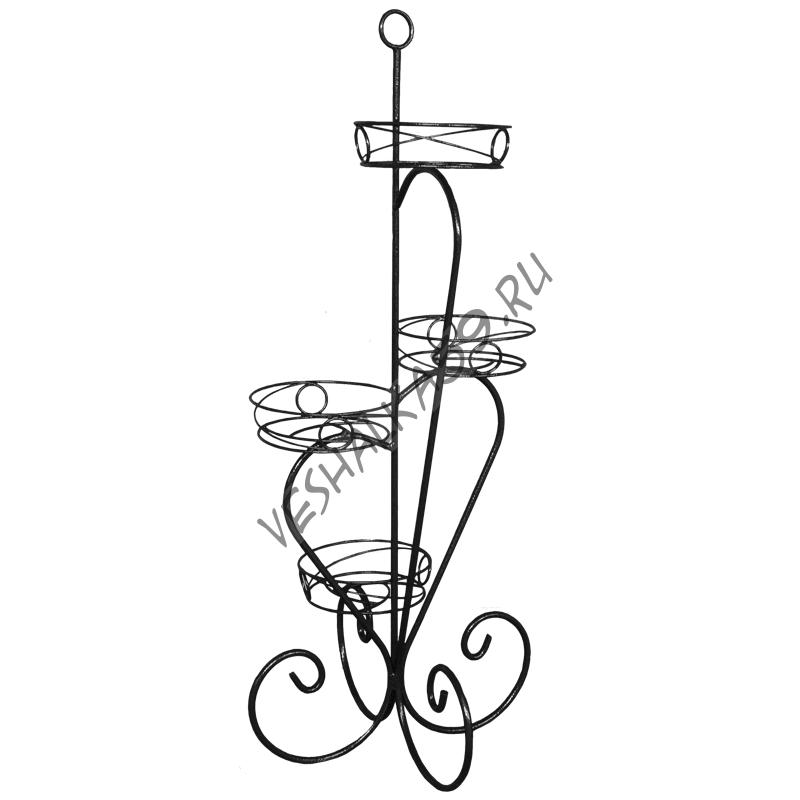 Подставка для цветов Крокус 4