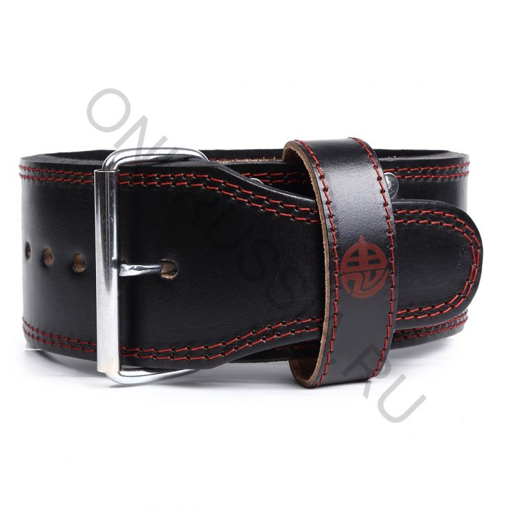 Oni Single Prong Belt IPF approved. Ремень для пауэрлифтинга.