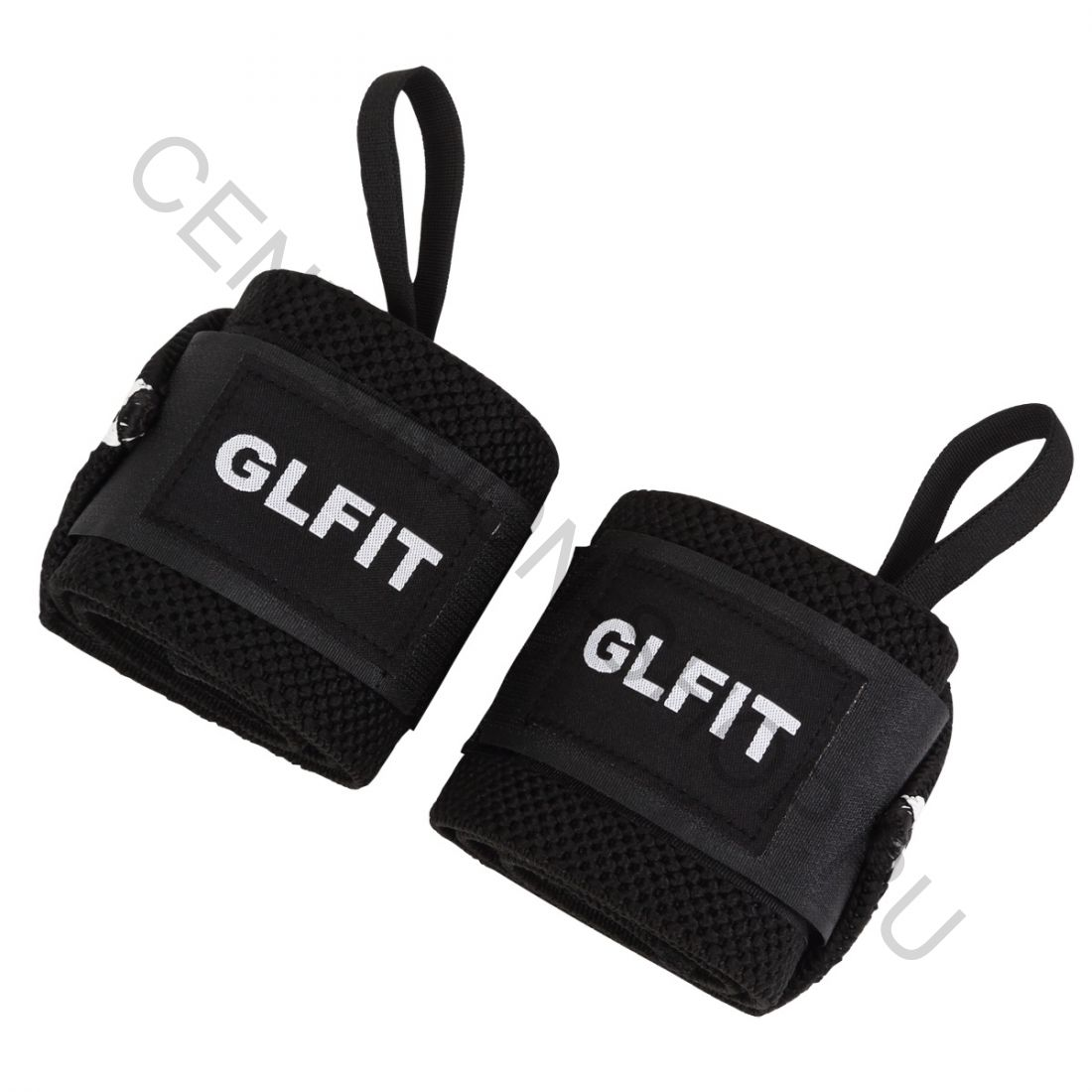 GLFIT Wrist Wraps IPF approved. Кистевые бинты.
