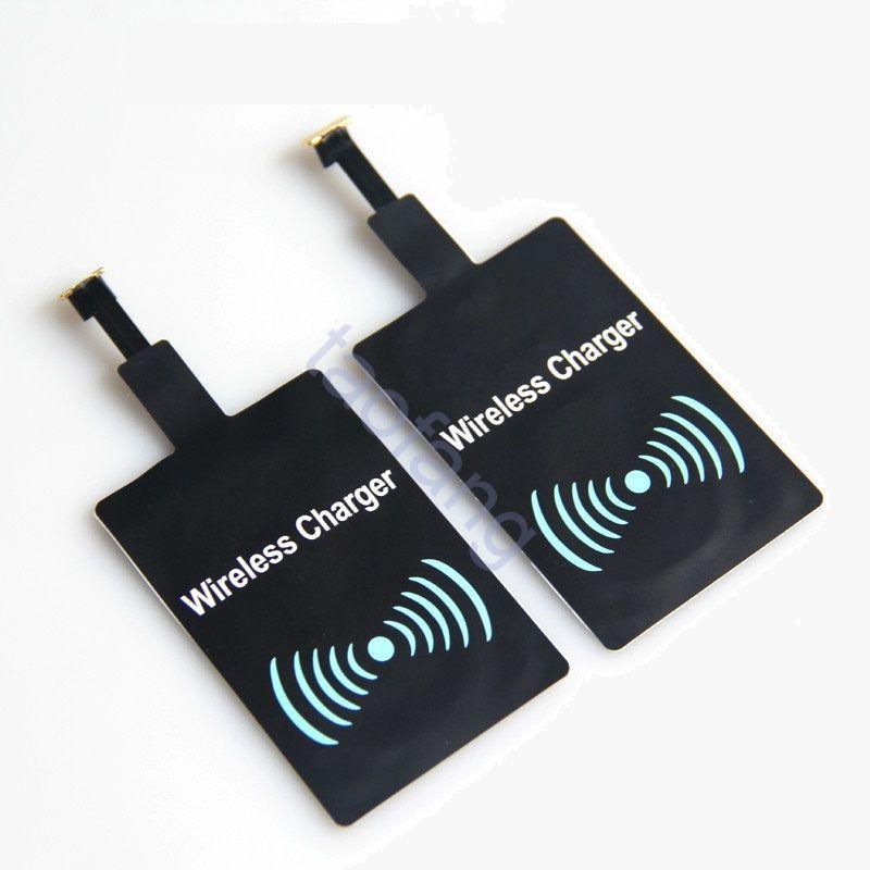 Модуль беспроводной зарядки для смартфонов