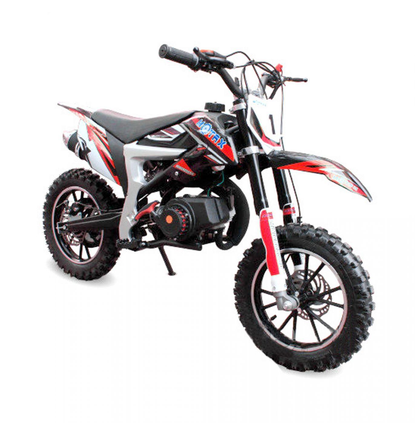 Мини кросс Motax 50cc