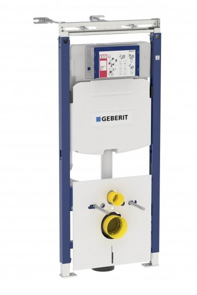 Рамная инсталляция GEBERIT Duofix 111.362.00.5 UP320