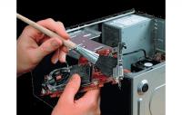 Профилактика системного блока (продувка, проверка кабелей, сборка, разборка