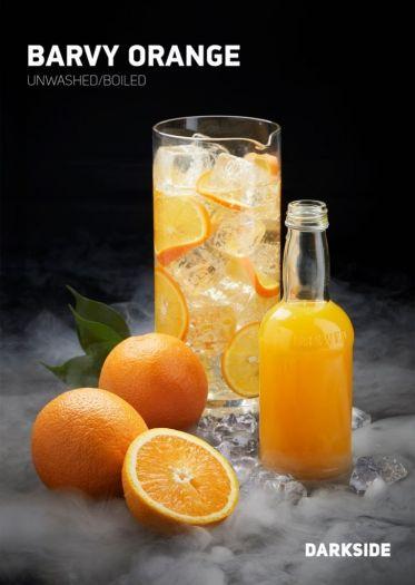 Dark Side Barvy Orange Medium