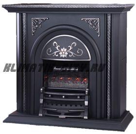 Газовый камин INFIRE FLOOR 9000 IM-340 IRON