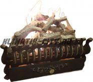 Газовая каминная вставка Infire Inside-50 AMINA