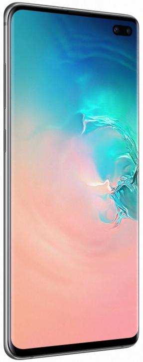 Samsung Galaxy S10+ (перламутр)