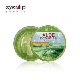 EYENLIP Aloe Soothing Gel Face & Body 300ml - Успокаивающий гель с алоэ вера для лица и тела