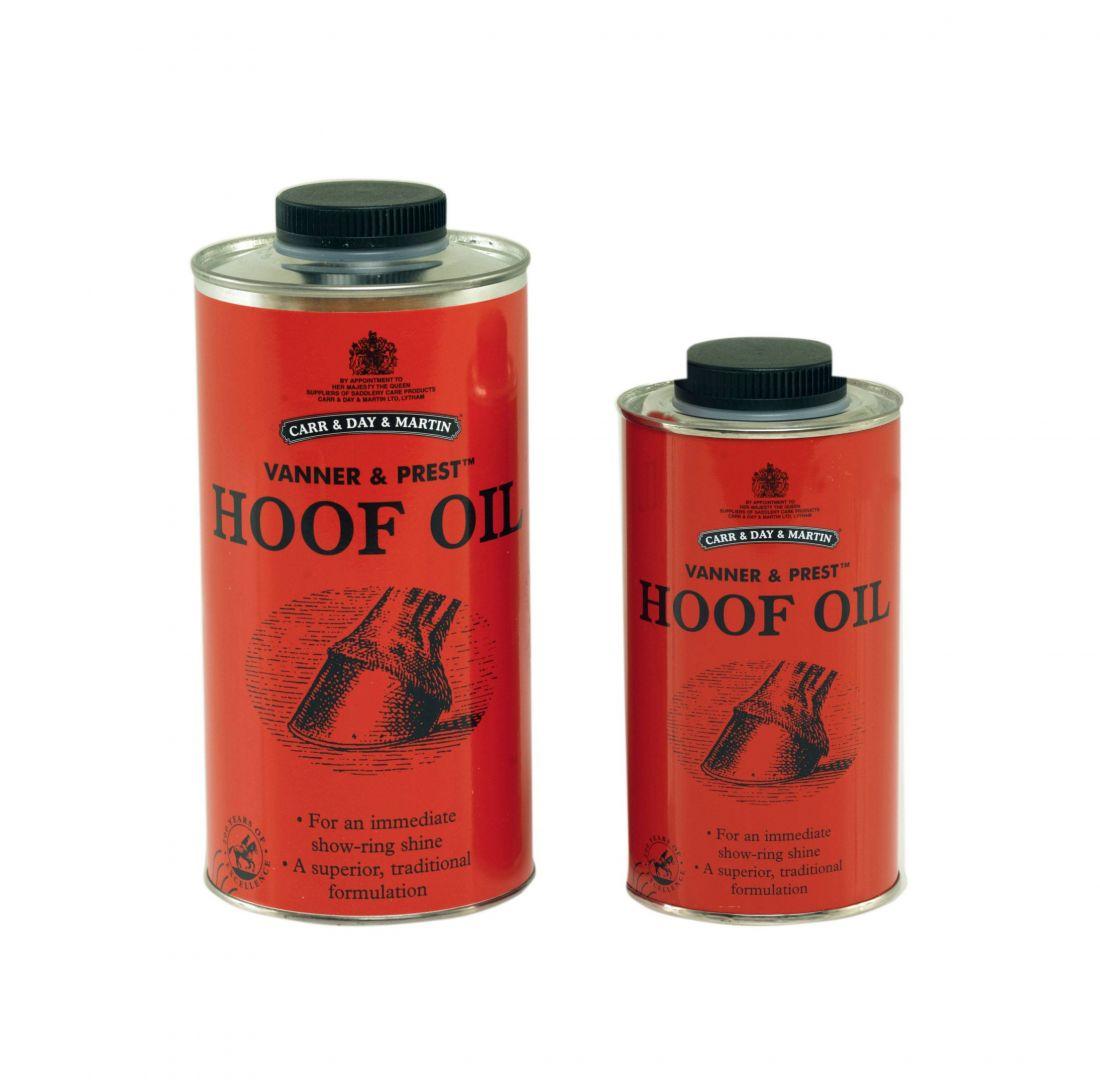 Vanner & Prest Hoof Oil (Масло для копыт)