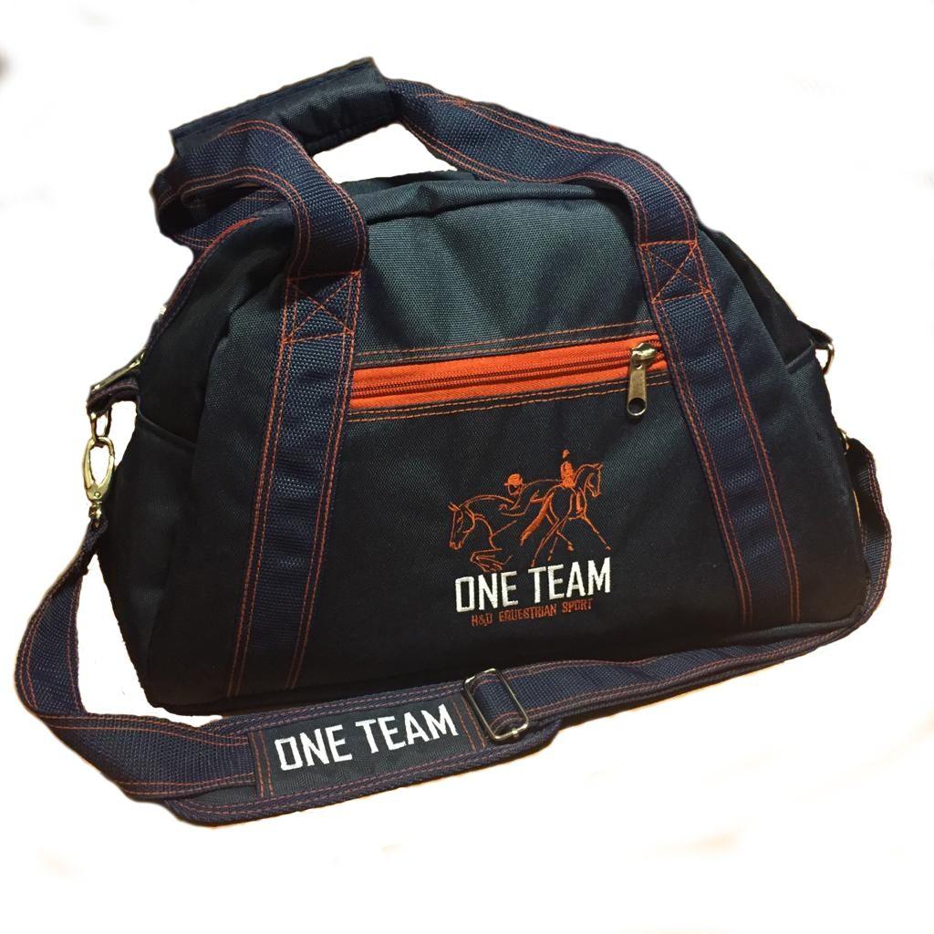 Спортивная сумка для фитнеса ONE TEAM