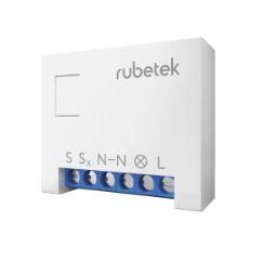 Блок управления одноканальный Wi-Fi rubetek RE-3311