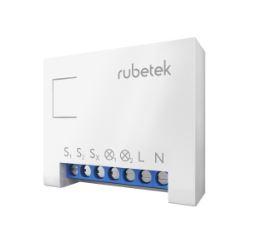 Блок управления двухканальный Wi–Fi rubetek RE-3312