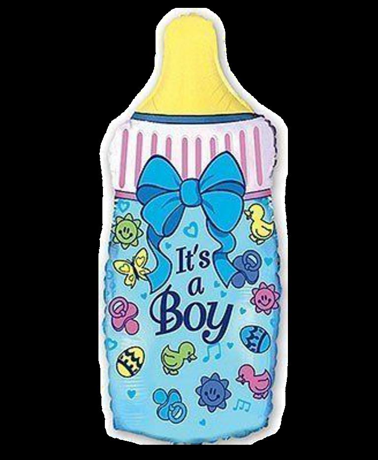 """Фольгированный шарик """"Its`s a Boy!"""""""