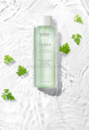 LIRIKOS Marine Energy Calming Pure Water TONER - увлажняющий успокаивающий   гипоаллергенный тонер с экстрактом морской полыни (320 мл)
