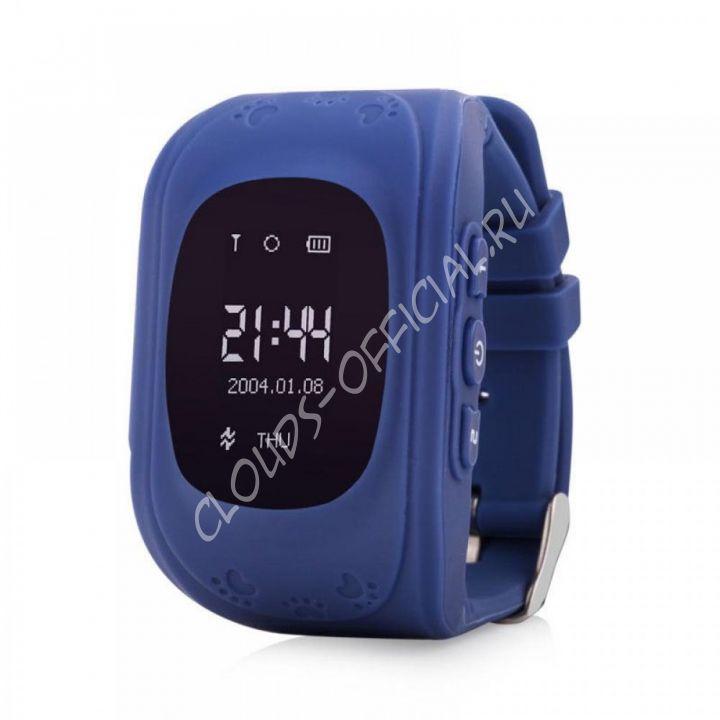 Детские часы с GPS Bravika Kids (blue)